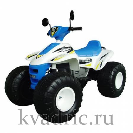 Квадроцикл СТ Big Beach Racer